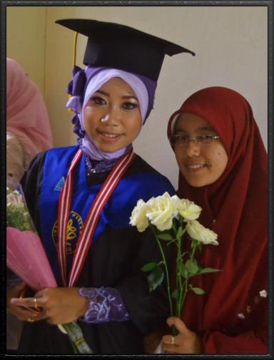 Officially being alumni 29.02.2012